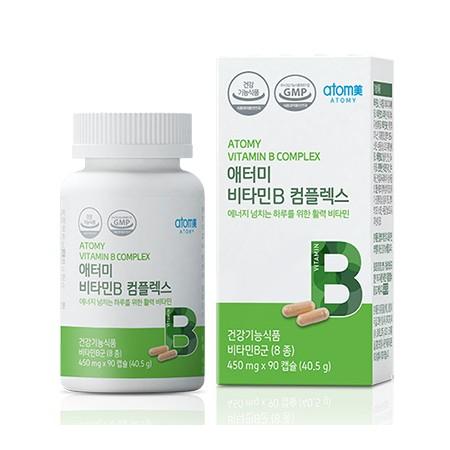 Atomy Vitamin B Complex